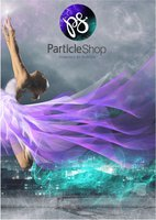 Corel ParticleShop (Win/Mac) (ESD)