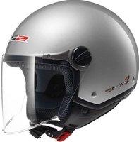 LS2 Helmets OF560 Rocket II schwarz