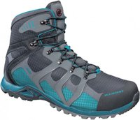 Mammut Comfort High GTX Surround Women graphite/pacific