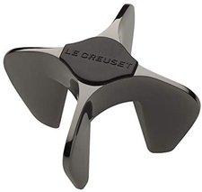 Le Creuset Sekt-Star SW-100 Black Nickel