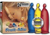 Secura Fruit-Mix Kondome