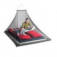 Summit Outdoor Mosquito Net Double Nano