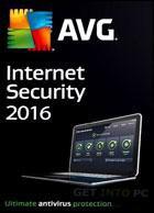 AVG Internet Security 2016 (5 User) (2 Jahre) (Multi) (Win) (ESD)