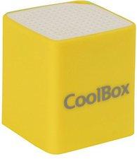 CoolBox CUBEMINI (yellow)