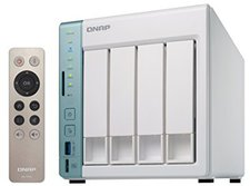 QNAP TurboStation TS-451A-2G