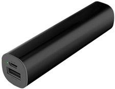 Ksix mobile tech Mini Powerlive 2200 mAh + micro USB-USB cable