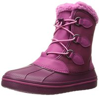 Crocs Kids AllCast II Boot