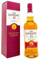 Glenlivet 15 Jahre 40%