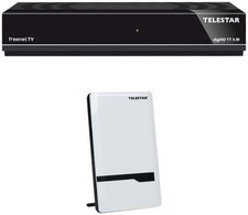 Telestar DigiHD TT5 IR + Antenna 7 LTE
