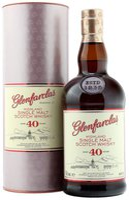 Glenfarclas 40 Jahre 46%