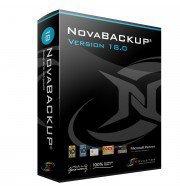NovaStor NovaBACKUP 18 (3 Geräte) (1 Jahr) (ESD)