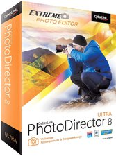 CyberLink PhotoDirector 8
