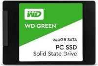 Western Digital Green SSD 240GB 2.5