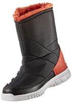 Adidas Warmest Harmony Kids core black/white/bold orange