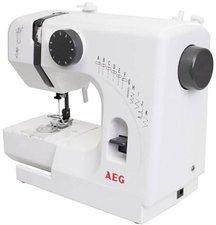 AEG Electrolux Hausgeräte NM 100 grau
