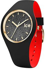 Ice Watch Ice Loulou S black glitter (IC007227)