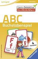 Ravensburger ABC Buchstabenspiel (41488)