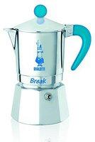 Bialetti Break 3 blau