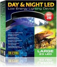 Exo Terra Tag- & Nacht-LED-Beleuchtung groß (PT2336)