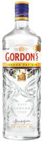 Gordons London Dry Gin Imported 1l 37,5%