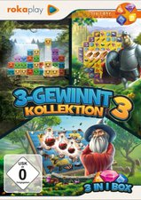 3-Gewinnt Kollection 3 (PC)