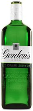 Gordons Special Dry London Gin 0,7l 37,5%