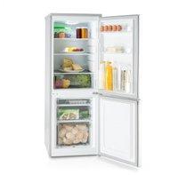 Klarstein Bigpack Kühl-Gefrier-Kombination Kühlschrank 160 Liter