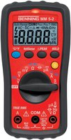 Benning Digital Multimeter MM 5 2