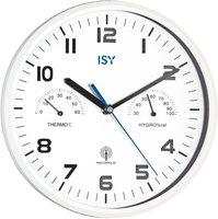 ISY Funkwanduhr ICW 1001