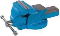 Silverline Tools Ingenieurs Schraubstock 100mm (633792)