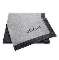 Joop! Resort Doubleface graphit 150x200cm