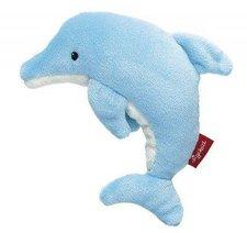 sigikid Greifling Delfin Red Stars (41272)