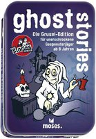 Moses Ghost Stories Junior