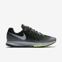 Nike Air Zoom Pegasus 33 Shield Wmns black/metallic silver/dark grey/stealth