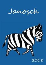 Janosch Kalender