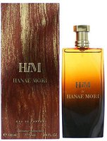 Hanae Mori HiM by Hanaé Mori Eau de Parfum (100ml)