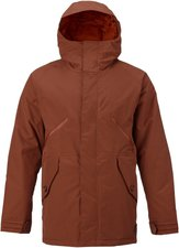 Burton Breach Snowboard Jacket Matador