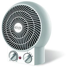 Argo Twist fan heater white