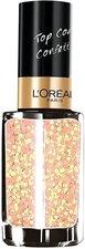 Loreal Color Riche Top Coats - 927 Confetti Apricot (5 ml)
