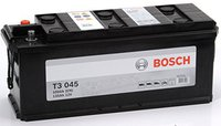 Bosch Automotive T3 12V 135Ah (0 092 T30 450)