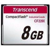 Transcend CF220I CF Card - 8GB