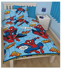 Spiderman Spiderman  48x74+135x200cm