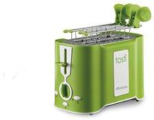 Ariete Tostì green