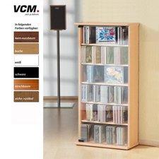 VCM Vetro Eiche-Rustikal