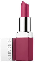 Clinique Pop Matte Lip Colour + Primer - 07 Pow Pop (3,9 g)