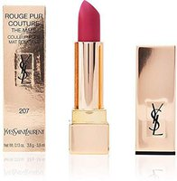 Yves Saint Laurent Rouge Pur Couture Mat - 214 Wood Fire (4 g)