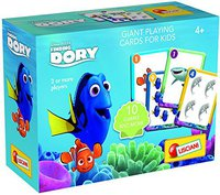 Lisciani Finding Dory - Giant Cards