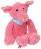 sigikid Sweety Coloured Schwein 35 cm