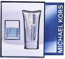 Michael Kors Extreme Blue Set ( EdP 70 ml+ SG 150ml)