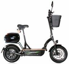 Didi Thurau Eco-Tourer Safety Plus 20 km/h